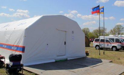 В Донецке начали отпускать людей, находившихся в обсервации, – соцсети