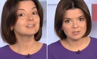 Людмила Барбир и Маричка Падалко вышли в эфир без макияжа
