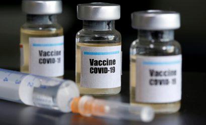 Большинство записавшихся на вакцинацию от коронавируса — люди в возрасте до 39 лет