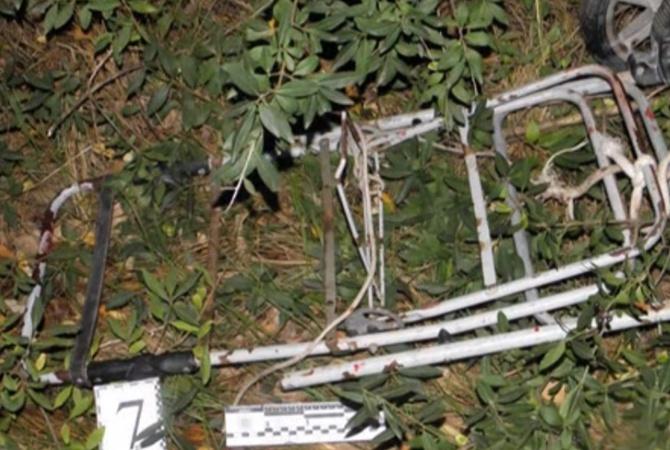 В Одесской области 12-летние подростки ради развлечения убили  пожилого мужчину