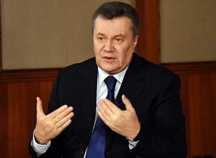 Апелляционный суд отказал адвокатам Януковича в отмене решения на заочное расследование