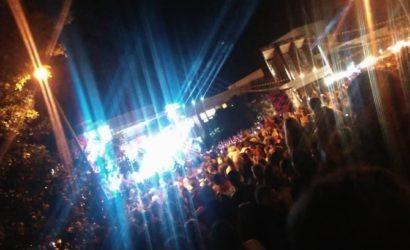 Степанов — о проведении фестиваля в Запорожье: Это трэш какой-то!