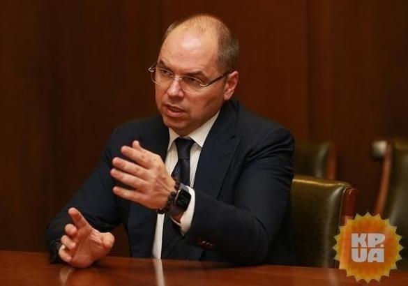 В «Слуге народа» не согласовали отставку Степанова