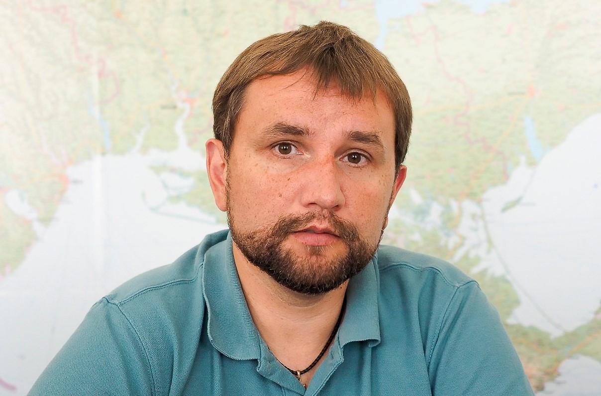 Вятрович призвал Зеленского прислушаться к «активному меньшинству»