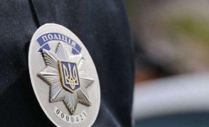 На Луганщине мужчина с сыном оказывали сопротивление полиции: Подробности