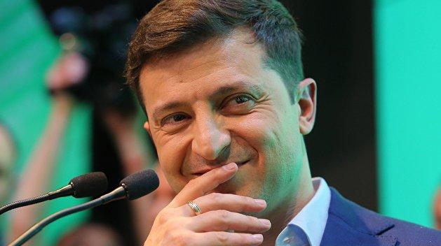Зеленский перечислил СМИ, которые читает