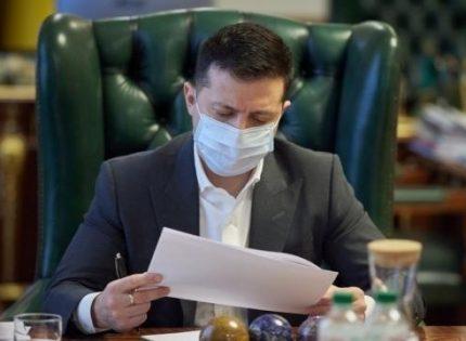 Президент Зеленский задекларировал права на «Женский квартал» и «Слугу народа»