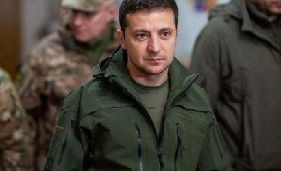 Зеленский заявил, что готов встретиться с каждым лидером «нормандской четверки» отдельно