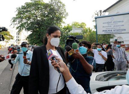 «Миссис мира 2020» Каролин Джури освободили под залог