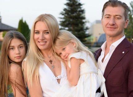 Ольга Горбачева и Юрий Никитин поженятся в третий раз
