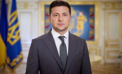 Президент ввел в действие решение СНБО о двойном гражданстве чиновников