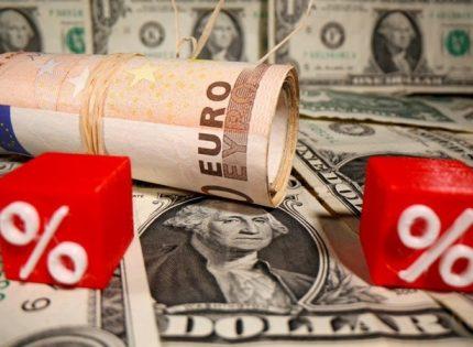 Курс валют на сегодня 23 июня: доллар и евро резко подскочили