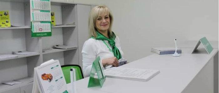 На Донетчине представлен четвертый в регионе сервисный центр МВД нового образца