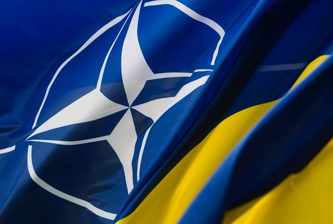 В Украину едет руководство НАТО