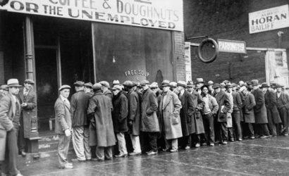 ООН: мир ждет новая Великая депрессия