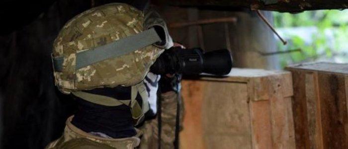 Сводка из зоны ООС за 9 октября: Версии сторон конфликта