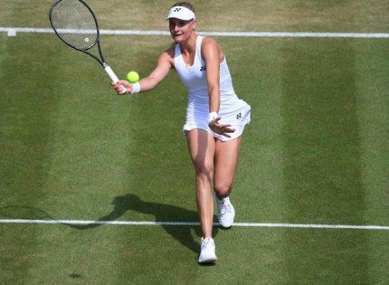 Даяна Ястремская возвращается в спорт: в деле о допинге ее оправдали