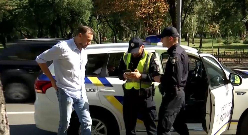 МВД инициирует увеличение штрафов за превышение скорости