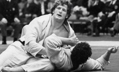 Умер олимпийский чемпион Монреаля-1976 по дзюдо Сергей Новиков
