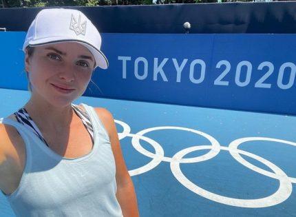 Элина Свитолина – о своей победе: Было очень мало шансов, но я старалась