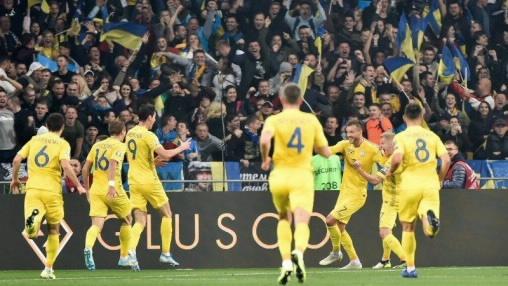 Факт. Обзор матча Украина — Литва