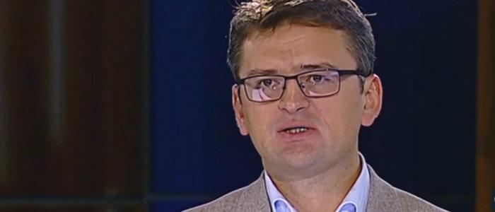 Соглашение по Донбассу и мир с Россией – это разные вещи, – Кулеба
