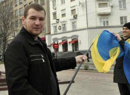 В «ДНР» сейчас новый виток подавления любой мысли – как украинской, так и русской, – экс-пленник