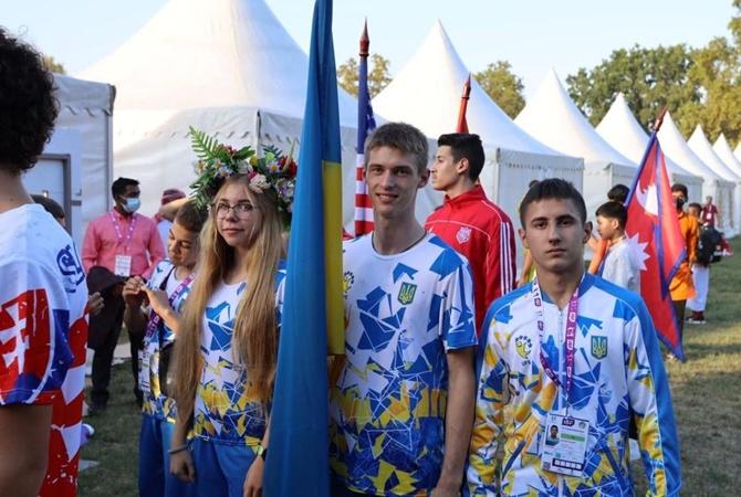 Украина примет чемпионат мира по футболу