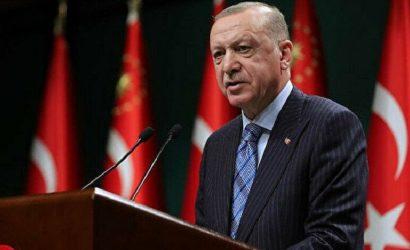 Эрдоган решил выслать из Турции послов 10 стран