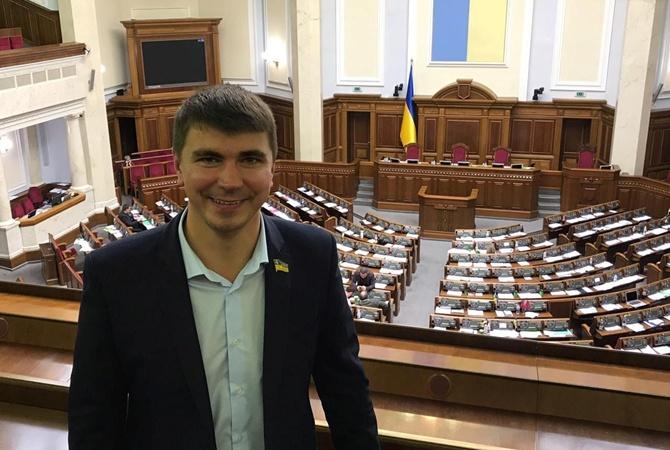 «Слуга народа» Поляков: «Если Рябошапка будет выполнять свои функции, я эти подписные листы выброшу в мусорку»