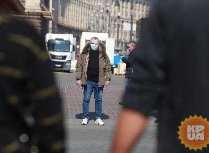 Кличко прокомментировал слухи о продлении локдауна в Киеве до 10 мая