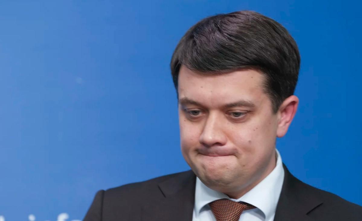 Разумков анонсировал форум по стратегии возвращения Донбасса