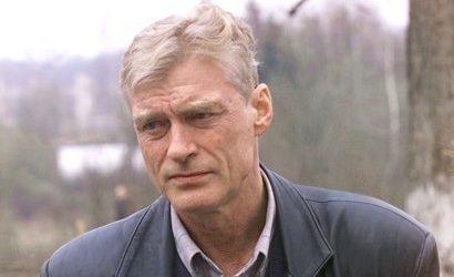 Звезда «Солдат» и «Сыщиков» Борис Щербаков заболел коронавирусом