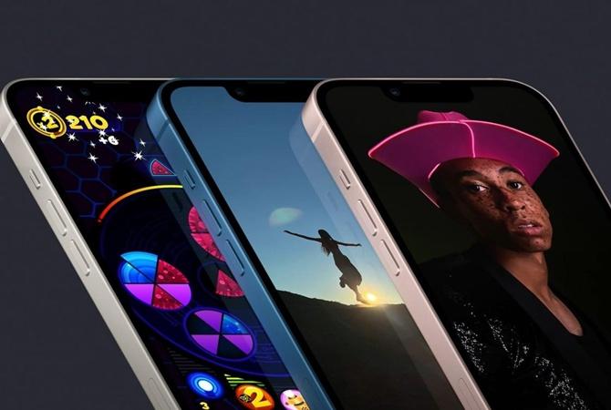 Презентация Apple: iPhone 13, Apple Watch Series с большим экраном, новый дизайн iPad Mini