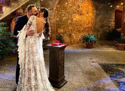 «Холостяк-10»: Макс Михайлюк выбрал невесту из Кривого Рога