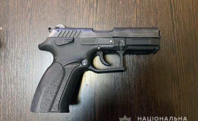В соцсетях сообщили о полицейском, стрелявшем в участников АТО. ГБР взялась за дело