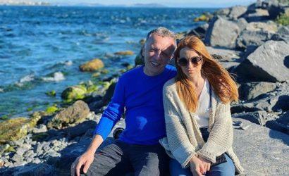 Марина Маричева о браке с Саввой Либкиным: Я уже немножечко еврейка