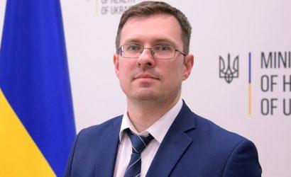 Главный санврач: В следующем году украинцев повторно вакцинируют от коронавируса