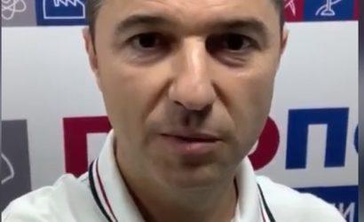 Мэра Умани Цербия, который не пускал в город хасидов, сняли с выборов