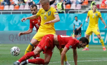 Что нужно сегодня сделать Украине в матче с Австрией