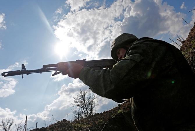 На Донбассе враг 7 раз нарушил режим тишины, запустил беспилотник и ранил мирного жителя