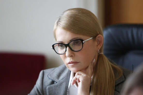 Сокрушительный вариант для Украины — Тимошенко прокомментировала импорт электроэнергии из РФ