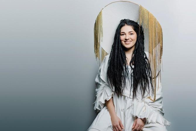 Участница «Голоса…» Лаура Марти: Надя Дорофеева — не моя музыка, но у успешных есть чему учиться