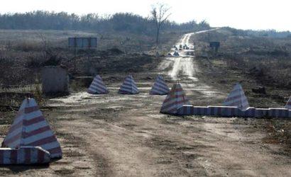 Обстрелы: На Донетчине ранен украинский боец