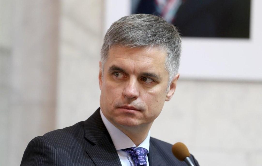 Пристайко оценил последствия для Украины публикации разговора Зеленского с Трампом