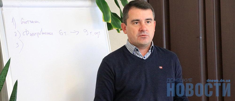 Наводнения – каждую пятилетку: Мэр Славянска рассказал о проблемах подтопления города