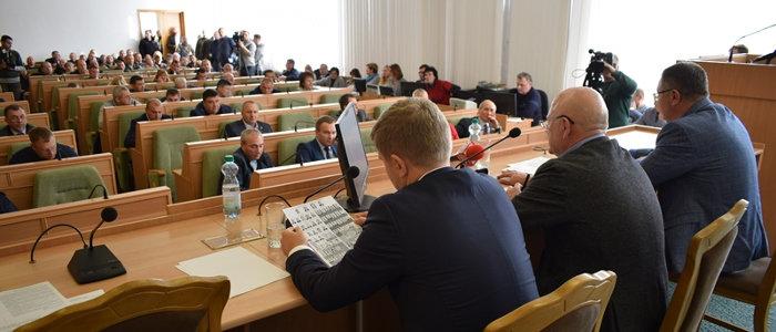 Недопустимо для Украины: Депутаты Ровенского облсовета обратились к Зеленскому из-за «Формулы Штайнмайера»