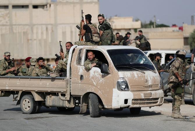 Что ждет Сирию после турецкого наступления