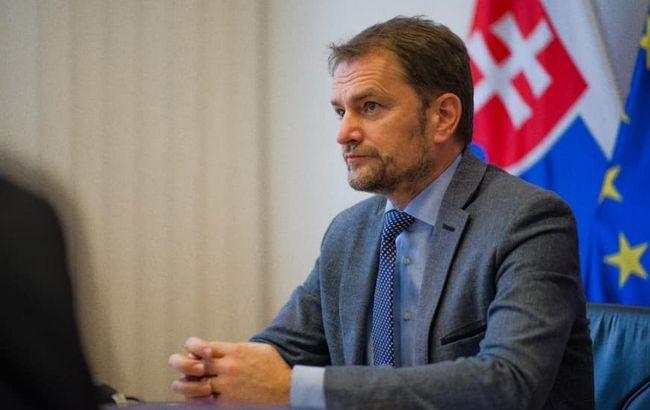 Пообещал России украинское Закарпатье. премьер Словакии пошутил о поставках вакцины Спутник V