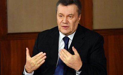 У Януковича отрицают наличие замороженных банковских счетов и активов в Швейцарии